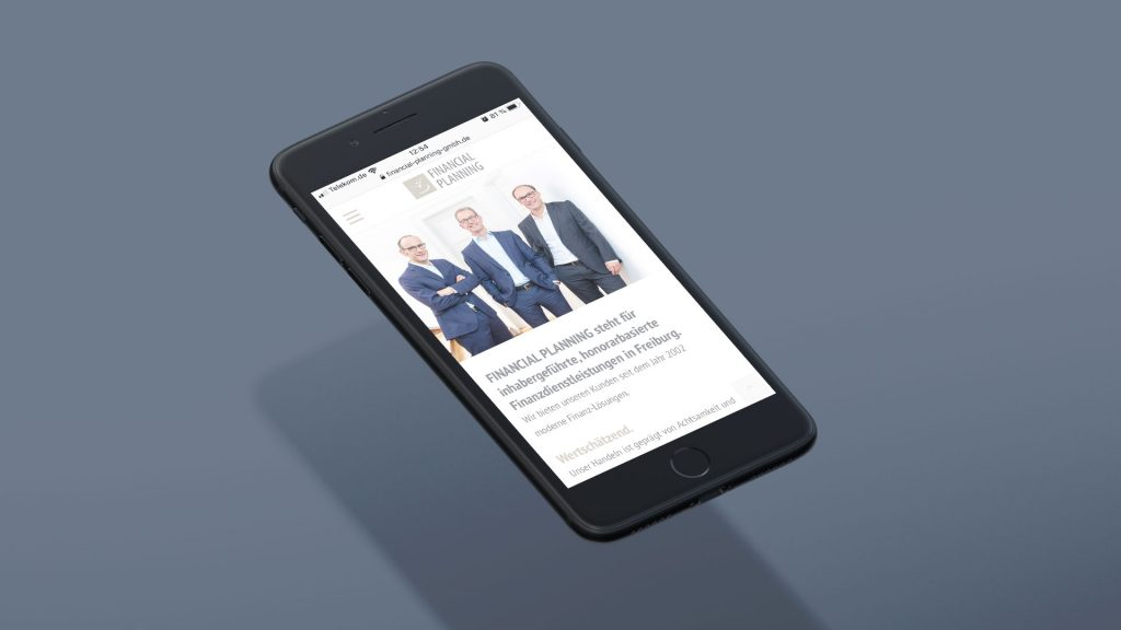 Schuster_Junge_Financial_Planning_GmbH_Website_Smartphone_01